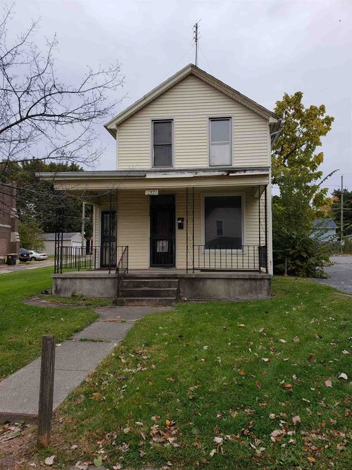 2321  Miner Street Fort Wayne, IN 46807 | MLS 201848249