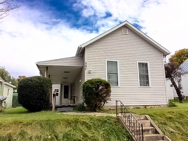 507  High Street Winchester, IN 47394 | MLS 201848259