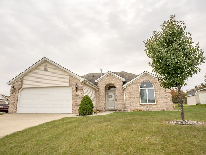 1411  Summerset Ridge Drive  Auburn, IN 46706 | MLS 201848290