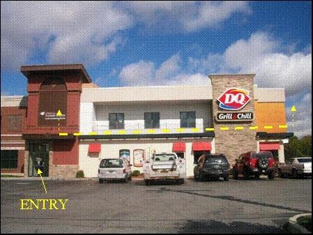 2130 W SYCAMORE   Suite 125 Street Kokomo IN 46901   MLS 201848391   photo 1