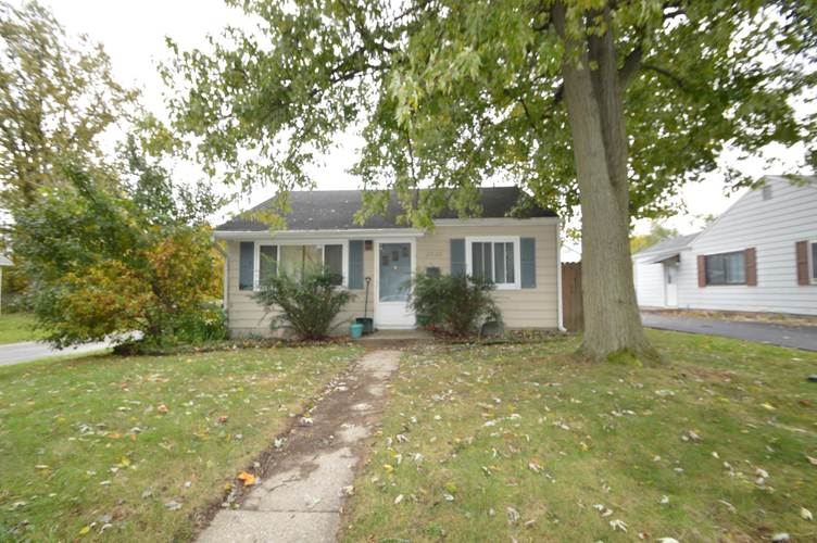 2530  Clara Avenue Fort Wayne, IN 46805 | MLS 201848423