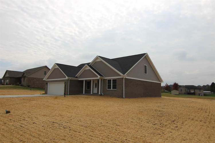 10801  Middle Mount Vernon Road Mount Vernon, IN 47620 | MLS 201848476