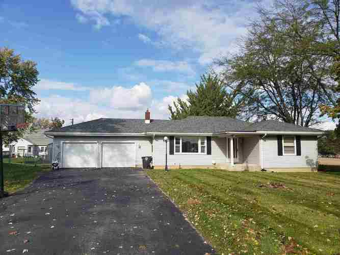 3327  Oakwood  Fort Wayne, IN 46816 | MLS 201848510