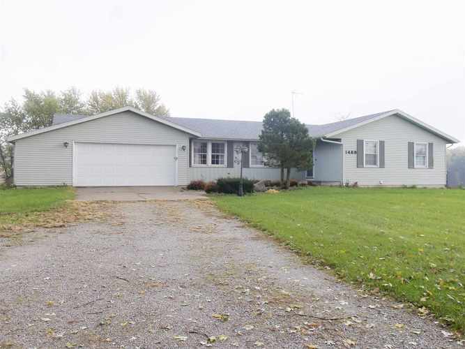 1489  County Road 19  Waterloo, IN 46793 | MLS 201848603
