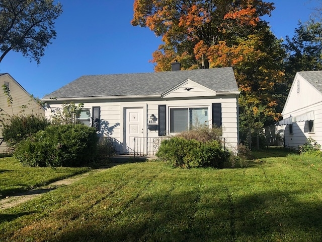 4526  Oliver Street Fort Wayne, IN 46806 | MLS 201848687