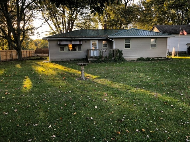 2641  Michigan Rd  Plymouth, IN 46563   MLS 201848810