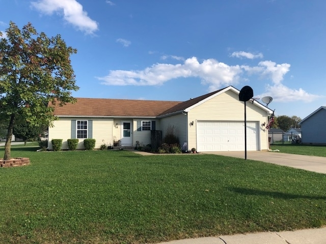 32  Chrysler  Wabash, IN 46992-4047 | MLS 201848814