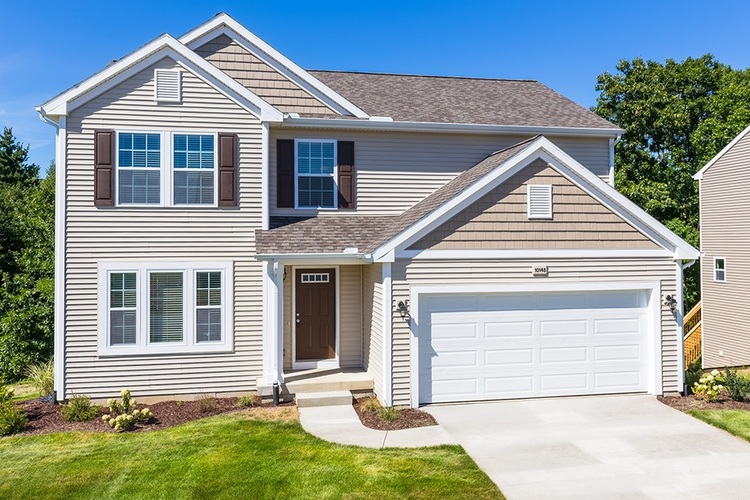4322  Sapphire Drive South Bend, IN 46628 | MLS 201848843