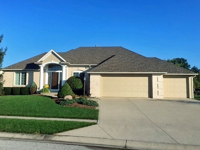 4533  Sandia Run Fort Wayne, IN 46845-9073 | MLS 201848864