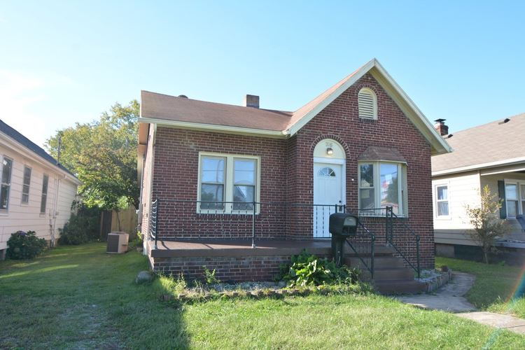 706 N Fares Avenue N Evansville, IN 47711 | MLS 201848912 | photo 1