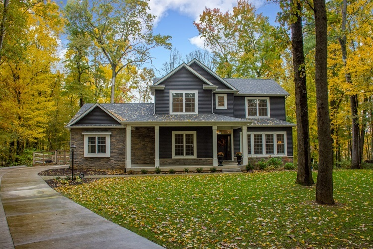 50921  Persimmon Drive South Bend, IN 46628-9577 | MLS 201848919
