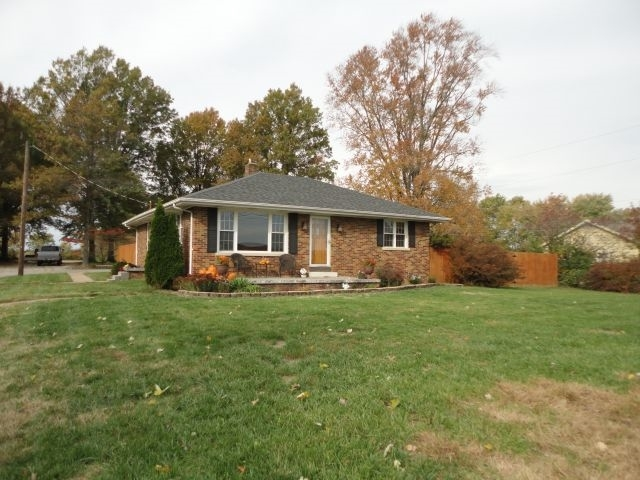 7420  Oak Hill Rd  Evansville, IN 47725 | MLS 201849100