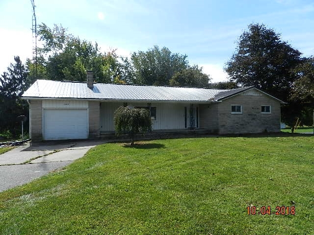 10911 E State Road 14  Akron, IN 46910 | MLS 201849122