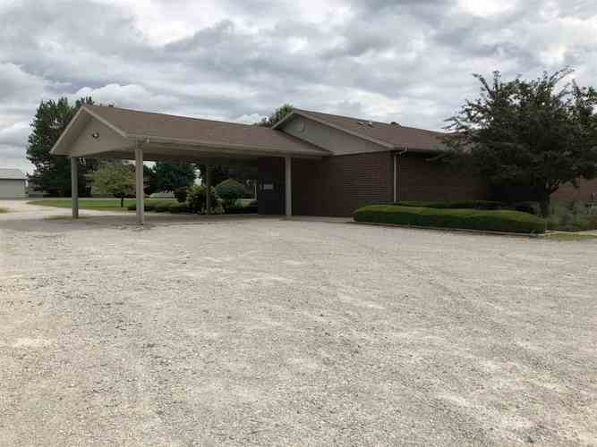 1990 N 1200 W Road Cromwell, IN 46732 | MLS 201849137