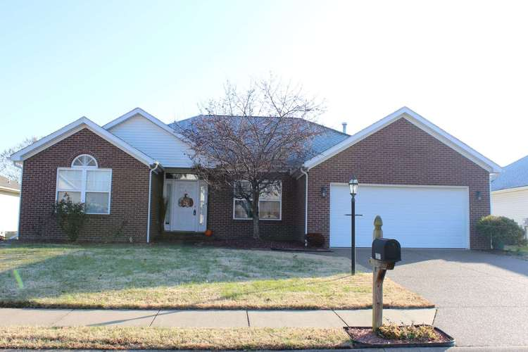 12011  Wayland Ct  Evansville, IN 47725 | MLS 201849153