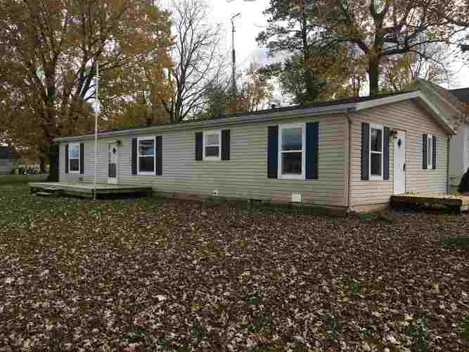 11 S Main Street North Manchester, IN 46980 | MLS 201849157