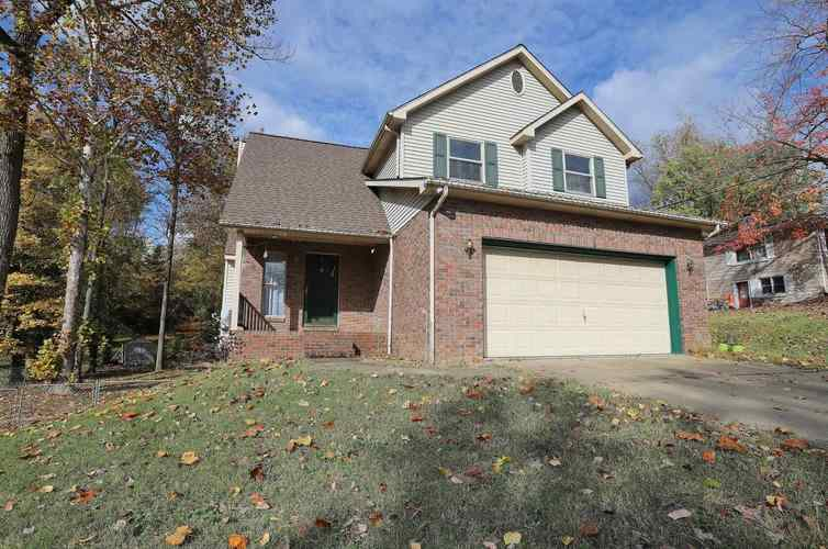 7820  Greenbriar Drive Evansville, IN 47711-4870 | MLS 201849169