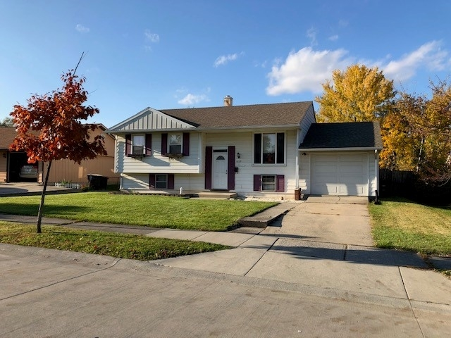 1239  Tulip Tree  Fort Wayne, IN 46825-4843 | MLS 201849272