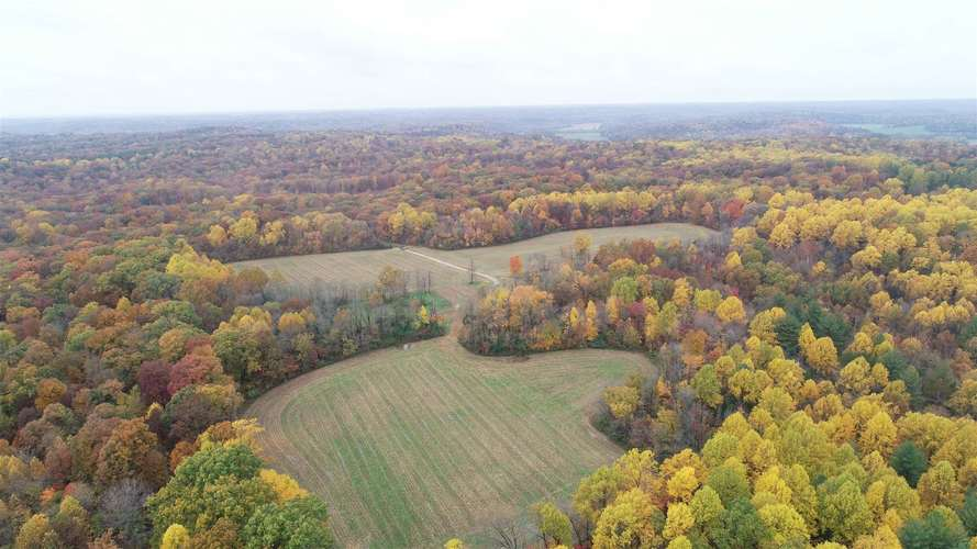 Williams Rd. Shoals, IN 47581   MLS 201849328   photo 1
