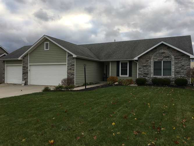14719  Settlers Trail Leo, IN 46765 | MLS 201849631