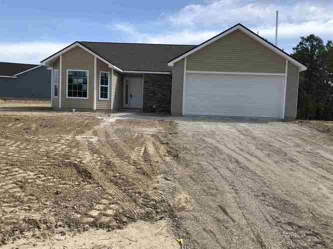 2292  Caesar Trail Fort Wayne, IN 46808 | MLS 201849681