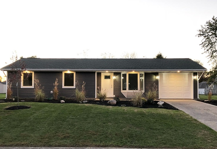 801  Erie Pass  Auburn, IN 46706 | MLS 201849696