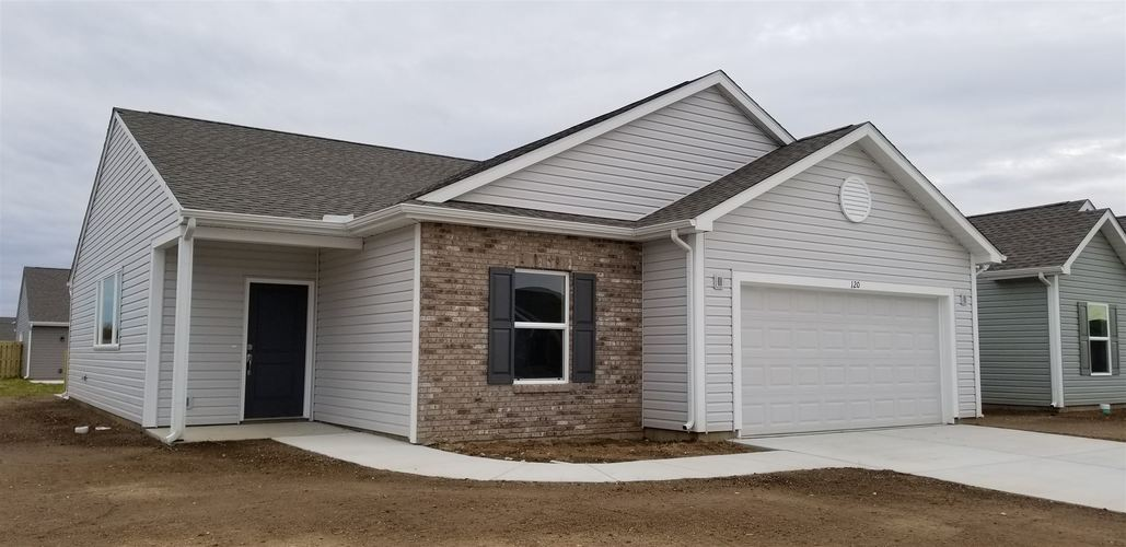 120 S Rickover Circle (Lot 214) Drive S Lafayette, IN 47909 | MLS 201849827 | photo 2