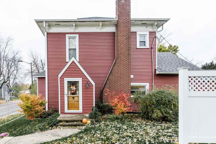 319 E 1st Street Warren, IN 46792 | MLS 201849897