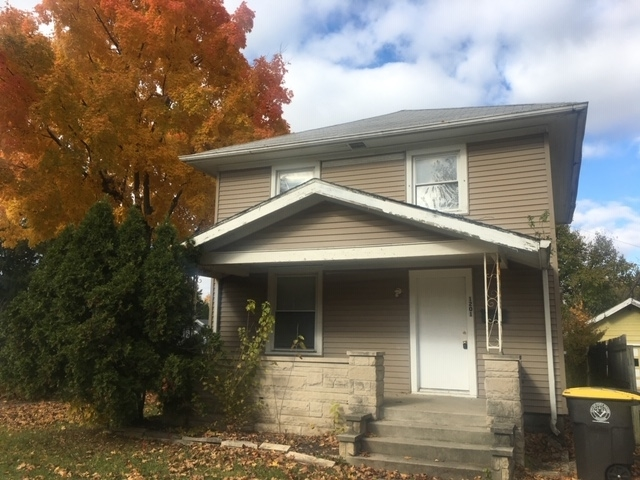 1201  E Rudisill Boulevard Fort Wayne, IN 46806 | MLS 201849925