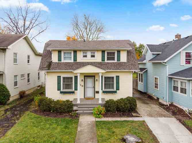 219 N Seminole Circle Fort Wayne, IN 46807 | MLS 201849930