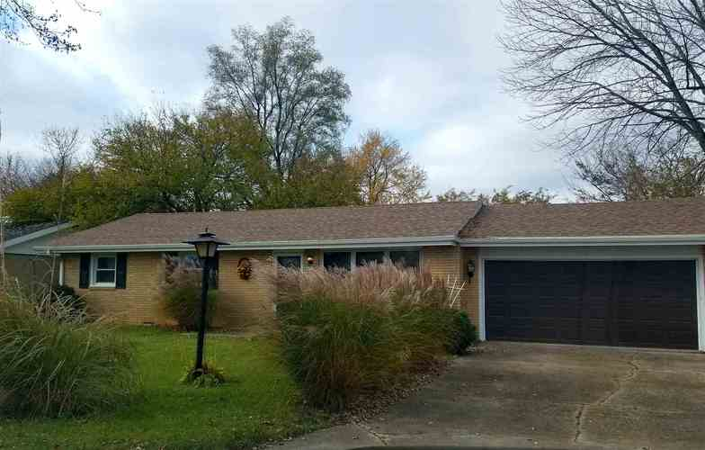 6717 N Apple Lane Muncie, IN 47303 | MLS 201850106