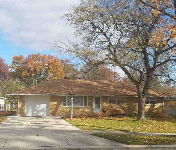 2904  Barnhart Avenue Fort Wayne, IN 46805 | MLS 201850110