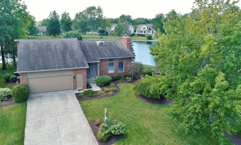 2505  Kingston Point  Fort Wayne, IN 46815 | MLS 201850142