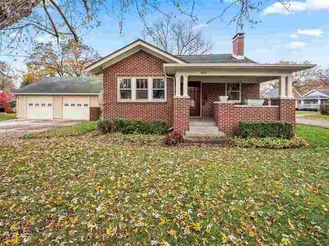6402  Old Trail Road Fort Wayne, IN 46809 | MLS 201850143