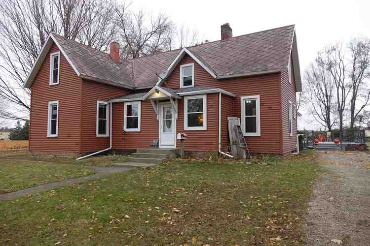 1206 W Main Street North Manchester, IN 46962 | MLS 201850243