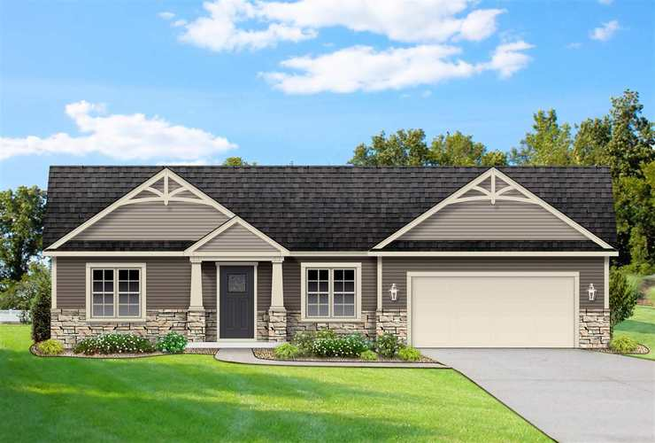 33911  Prairie Knolls Drive New Carlisle, IN 46552 | MLS 201850293