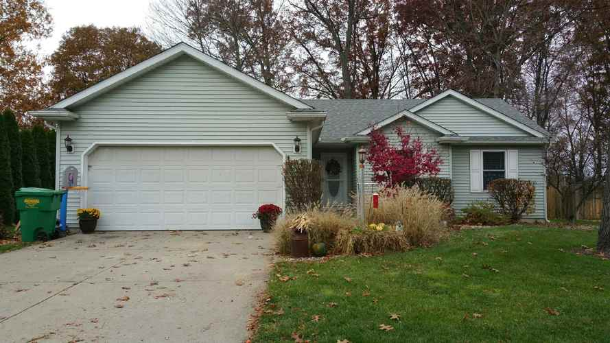 57851 Amber Valley Drive Elkhart, IN 46517 | MLS 201850336 | photo 1
