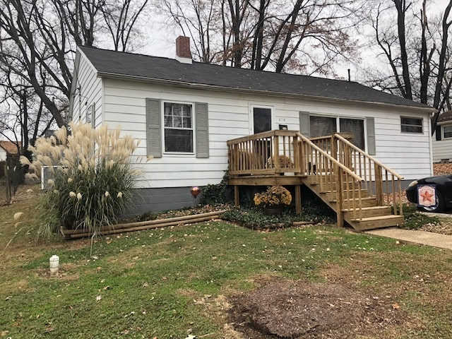 614 E Short Elm Street Boonville, IN 47601 | MLS 201850339