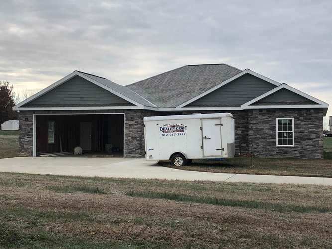 State Road 245 Road Dale, IN 47523 | MLS 201850358