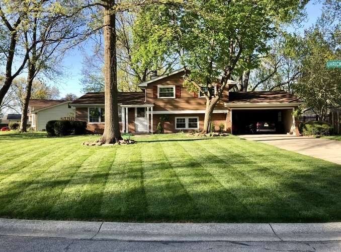 4905  Galway Drive Fort Wayne, IN 46815 | MLS 201850411