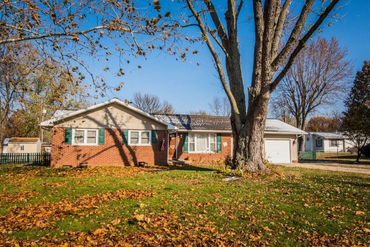1756 E Birch Street Vincennes, IN 47591 | MLS 201850563