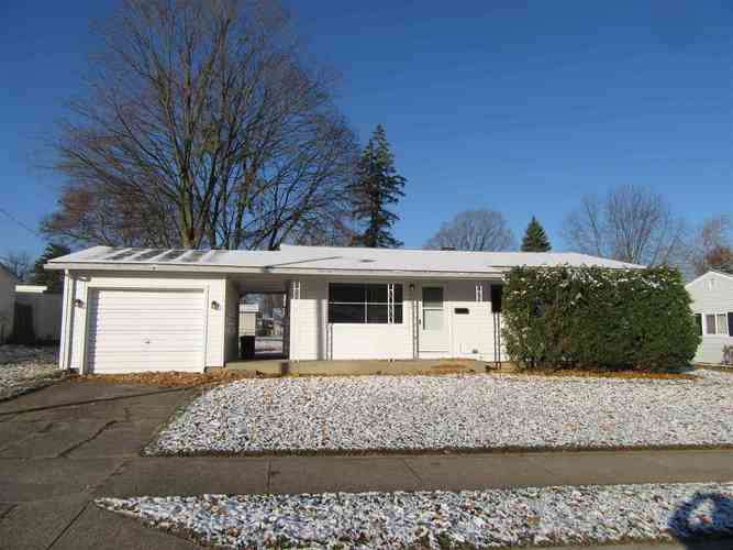 4103 Winthrop Drive South Bend, IN 46614-2831 | MLS 201850625 | photo 1