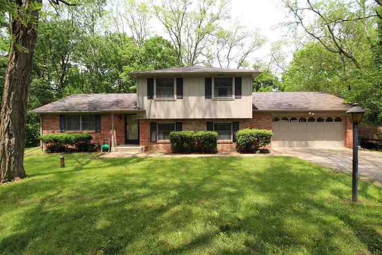 2006 W James Drive W Marion, IN 46952 | MLS 201850669 | photo 1