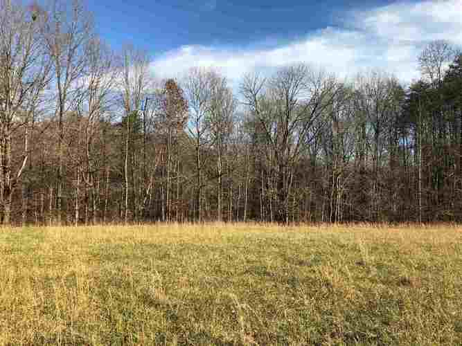 0 N Mt Gilead Road Bloomington, IN 47408 | MLS 201850676