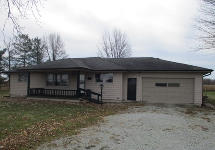 7265 W State Road 38 Road New Castle, IN 47362 | MLS 201850763