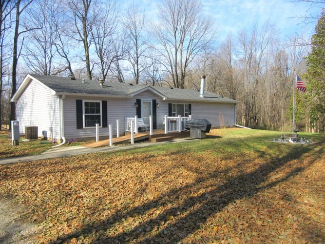 4430 W State Road 32  Crawfordsville, IN 47933 | MLS 201850785