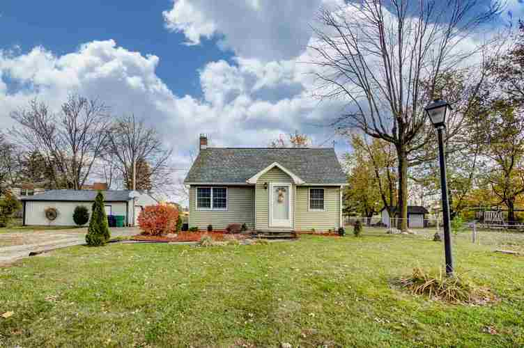 14915  Indianapolis Road Yoder, IN 46798 | MLS 201850803