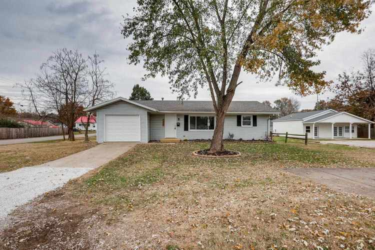 2400  Margybeth Avenue Evansville, IN 47714 | MLS 201850968