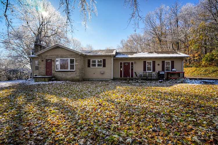 12119 E State Road 66  Evanston, IN 47531 | MLS 201850972
