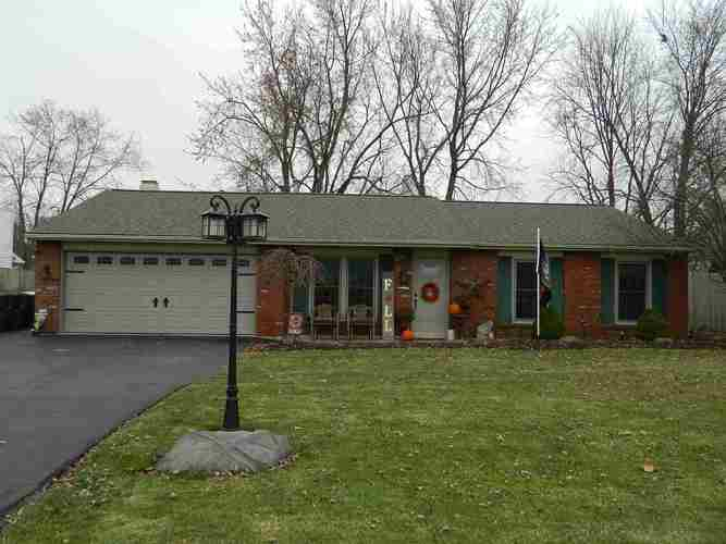 3520  Tillman Road Fort Wayne, IN 46816 | MLS 201851067